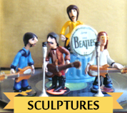 tobop sculptures